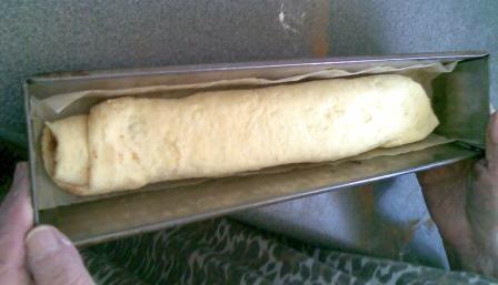 Babciowe ciasto drożdżowe