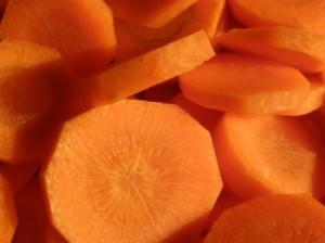marchewka gotowana