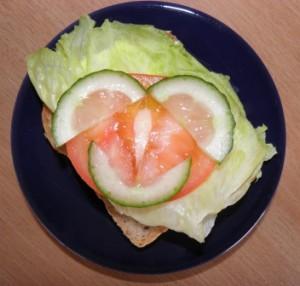 pan kanapka