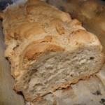 Chleb mostownicy