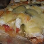 Pizza z fetą – pizza na piątek
