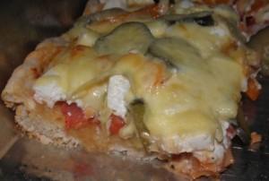 pizza z fetą
