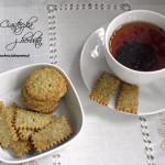 Ciasteczka z herbatą